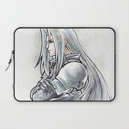Sephiroth Artwork Final Fantasy VII Laptop Sleeve