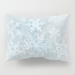 Snow is coming Pillow Sham