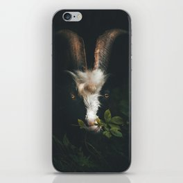 Voyeurism iPhone Skin