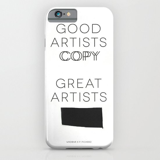 Steal iPhone & iPod Case