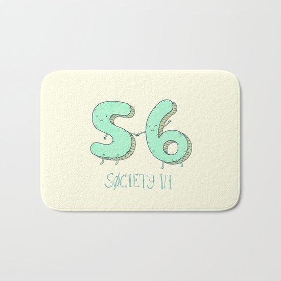 s6 Bath Mat