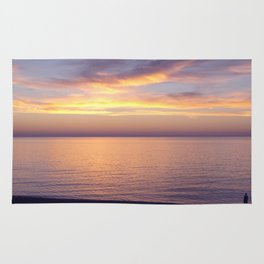 Awesome Afterglow Rug