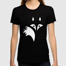 Fox Lines T-shirt