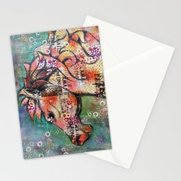Stallion Stationery Cards