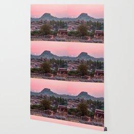 Jungle book: sunrise Wallpaper