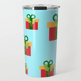 Merry Christmas and christmas gifts Travel Mug