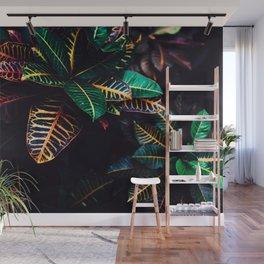Vibrant Wall Mural