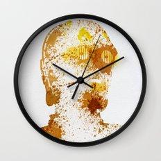 Protocol Droid Wall Clock