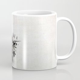 Sesshu Toyo Haboku - Sansui Landscape Coffee Mug