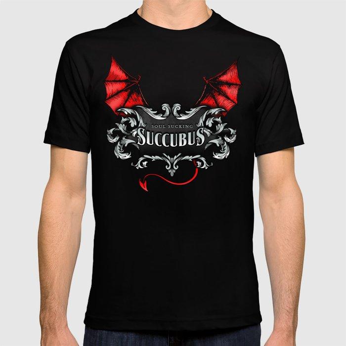 Succubus Shirt T-shirt