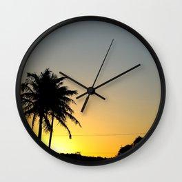 New imagetic world Wall Clock