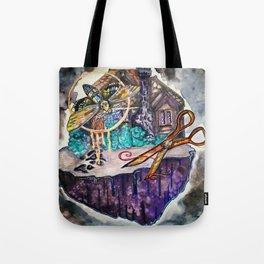 Atropos Tote Bag