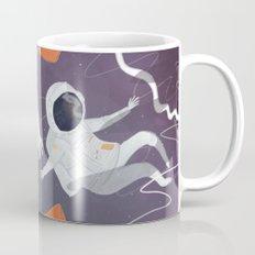 Floating In Space Mug