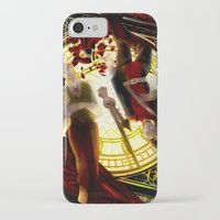 hetalia iPhone & iPod Cases featuring Centuries by Mieu