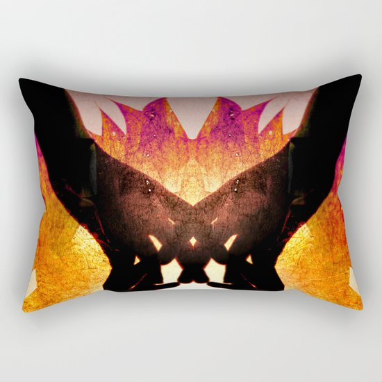 The Pact Rectangular Pillow