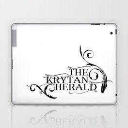 The Krytan Herald Laptop & iPad Skin