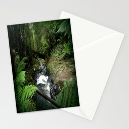 Cool Stream Stationery Cards