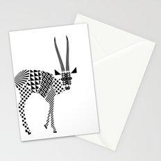 impala Stationery Cards
