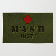 M*A*S*H Rug
