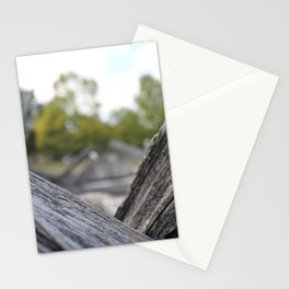 In the nook Stationery Cards