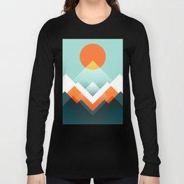 Everest Long Sleeve T-shirt