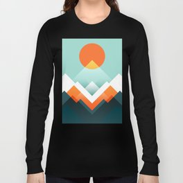 Everest Langarmshirt