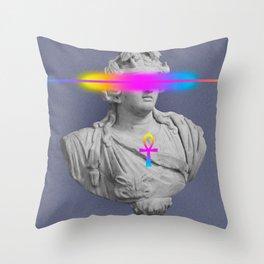 Dajar Throw Pillow