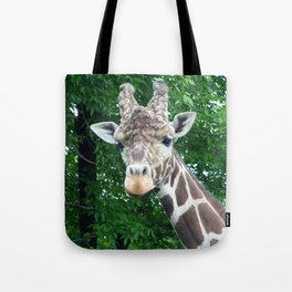 Whatcha Looking At? Tote Bag