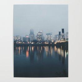 Portland II Poster