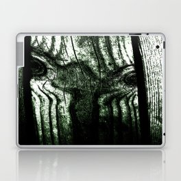 Freak in a tree Laptop & iPad Skin