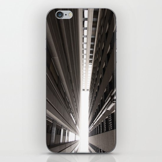 painless... iPhone & iPod Skin