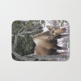 Roadside Browse Bath Mat