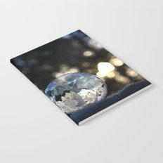 Frozen Bubble Notebook