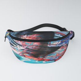 French generation Fanny Pack