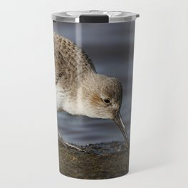 Little Dunlin Travel Mug