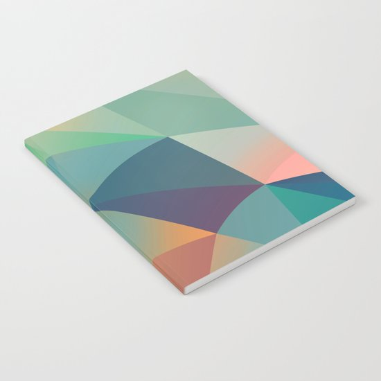 Geometric Wave Notebook