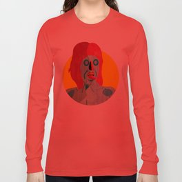 Tongue 02 Long Sleeve T-shirt