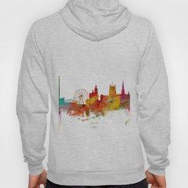 Sheffield England Skyline Hoody
