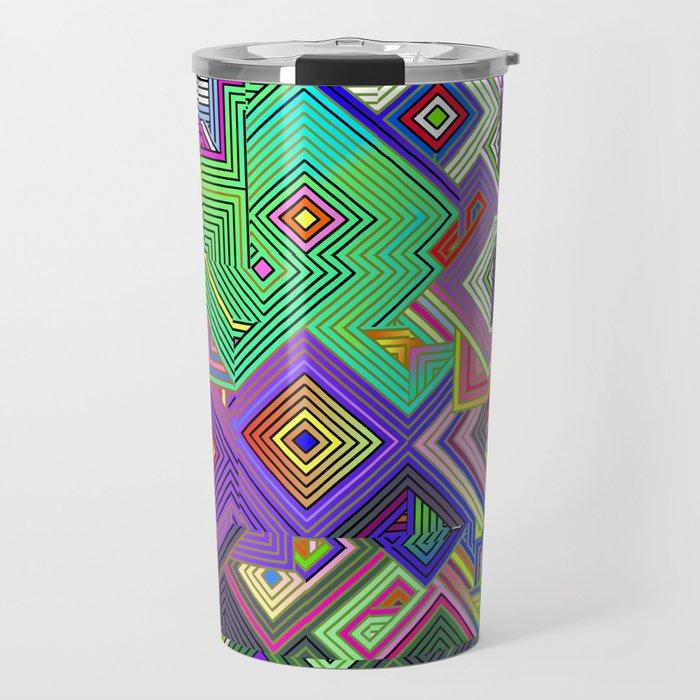 Energize Travel Mug
