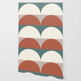 Abstract Geometric 01D Wallpaper
