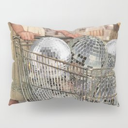 Discount Supermarket Pillow Sham