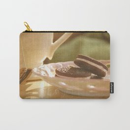 tea + cookies Carry-All Pouch