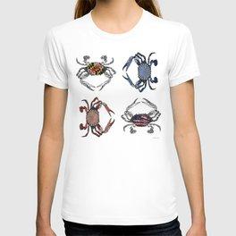 Ol' Crabs T-shirt
