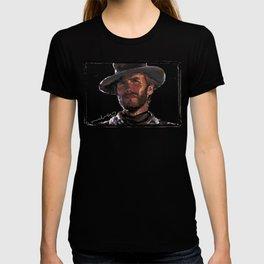 The Good - Clint Eastwood T-shirt
