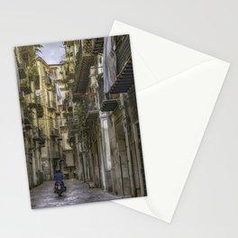 Old City Lane Stationery Cards