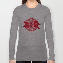 ABC Society Long Sleeve T-shirt