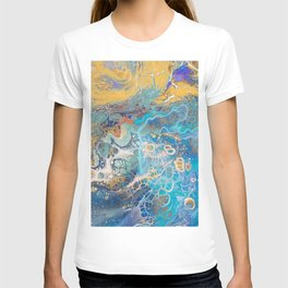 SURF AND SAND T-shirt