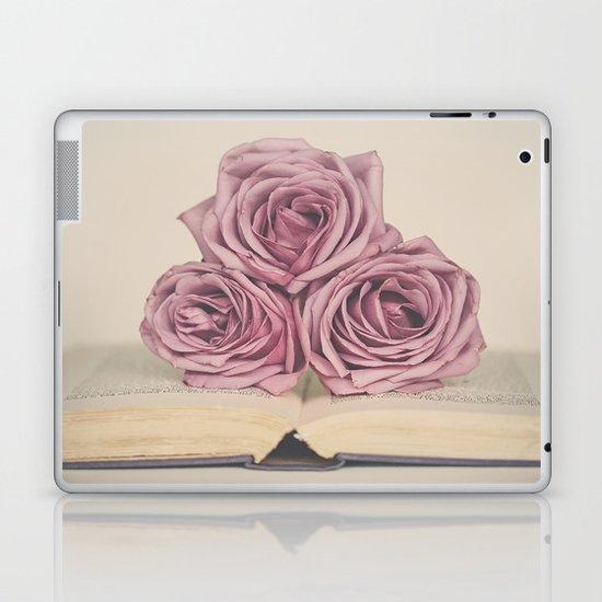 Storybook Love Laptop & iPad Skin