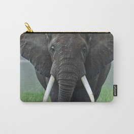 Ngorongoro Ele Carry-All Pouch