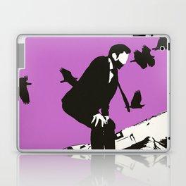 Dream Sequence Purple Laptop & iPad Skin
